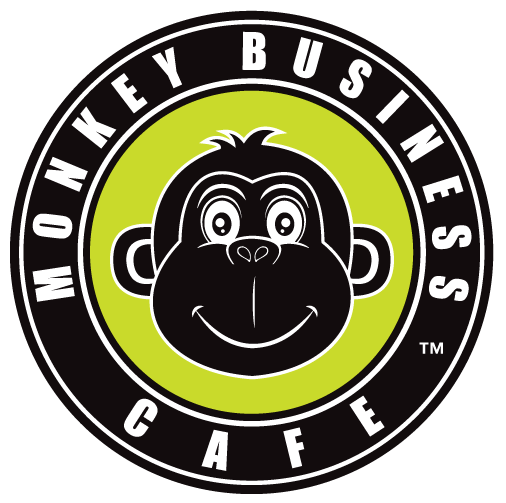 Monkey Business Cafe - Fullerton, CA